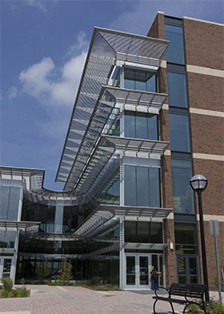University of Michigan School of Nursing Building