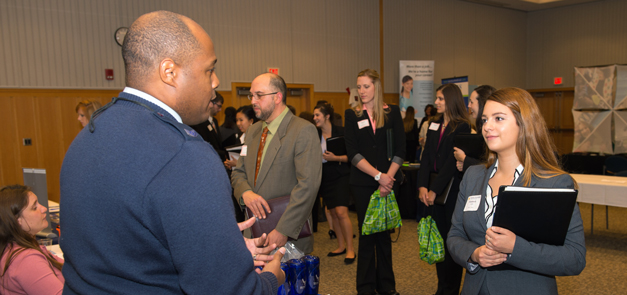UMSN Career Fair will take place at the school of nursing building