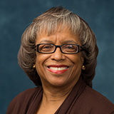 Dr. Patricia Coleman-Burns