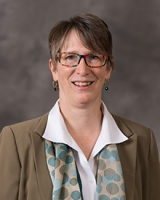 Dr. Ellen Lavoie Smith selected as fellow of the American Academy of Nursing