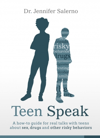 Teen Speak Book Cover