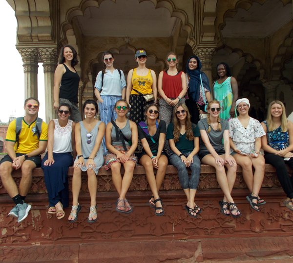 Community health immersion in India (Photo essay ...