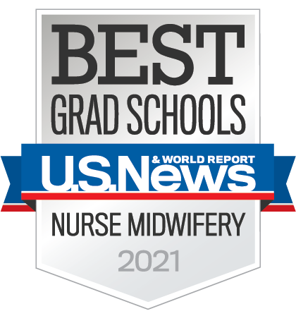 Best Grad Schools, US News, Nursing Midwifery 2021