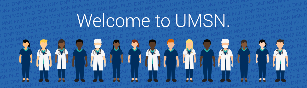Welcome to UMSN.