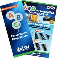 ABCs of prescription drug safety