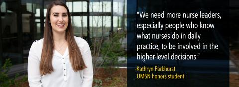 Kathryn Parkhurst