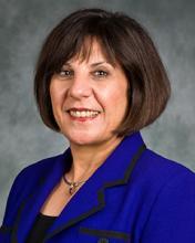 Margaret Calarco