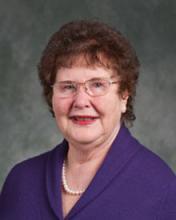 Violet Barkauskas