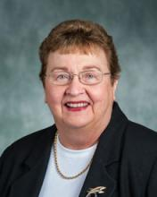 Ruth Barnard