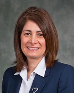 Dr. Cynthia Engoren-Arslanian Portrait