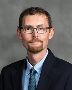 Matthew A. Davis