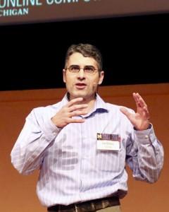 Ivo Dinov