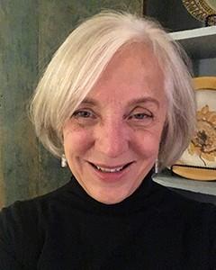 Marcy Harris Portrait