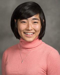 Grace Kanzawa-Lee Portrait