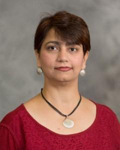 Nadia Charania Portrait