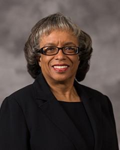 Patricia W  Coleman-Burns | University of Michigan School of