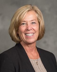Valerie Marsh