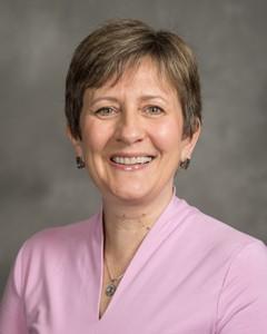 Jill Sanvordenker