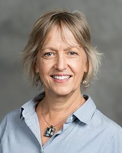 Dr. Terri Voepel-Lewis