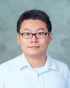 Xingyu (Mark) Zhang